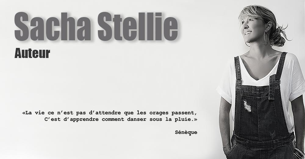 Sacha Stellie