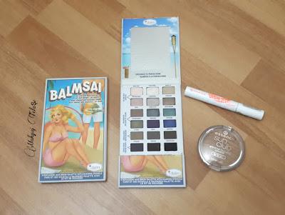 THE BALM BALMSAİ