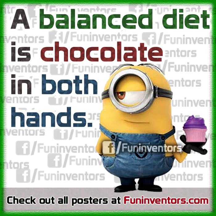 Diet funny quote
