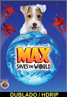 Assistir Max Salva o Mundo Dublado