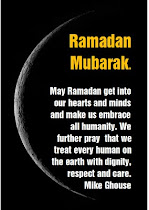 Happy Ramadan