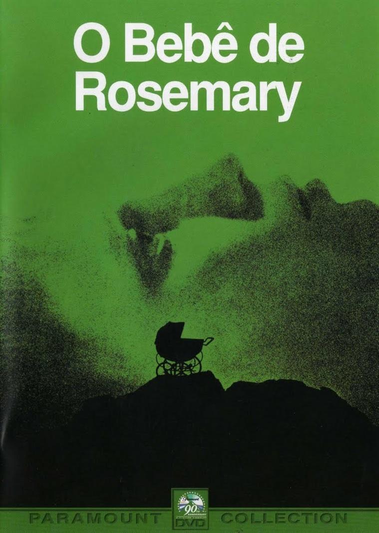 O Bebê de Rosemary – Dublado (1968)