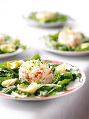 nigella crab recipe