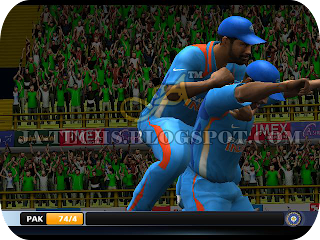 EA Cricket 2012 PC Game Snapshot - 5