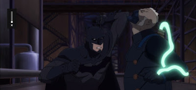 Batman: Bad Blood (2016) Screenshot