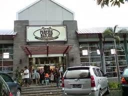 Tempat Belanja Barang Branded dan Murah di Bandung, di Pabrik Badjoe Factory Outlet Aja
