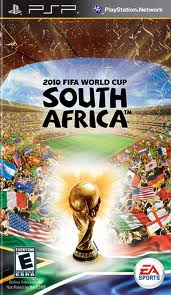 Download - 2010 FIFA World Cup - South Africa - PSP - ISO