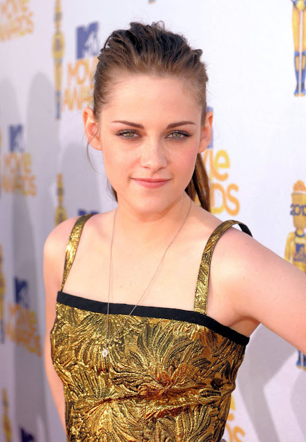 Hollywood, Kristen Stewart, Queen