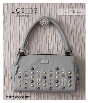 Miche Luxe Collection Lucerne Classic Shell