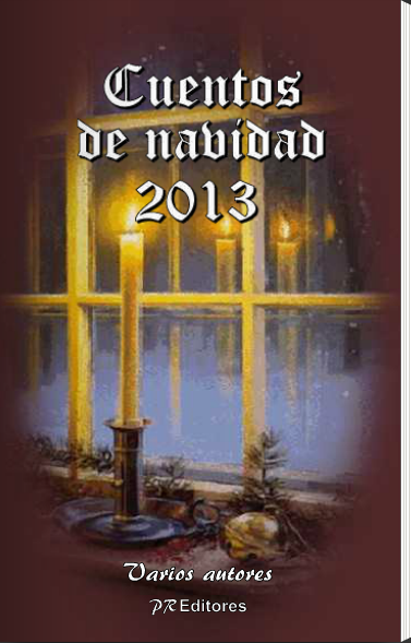 Cuentos de navidad, 2013