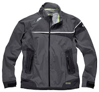 Annapolis Performance Sailing APS Gill Race Waterproof Foul Weather Jacket