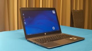 HP EliteBook Folio 1040 G1 with Synaptics ForcePad Technology