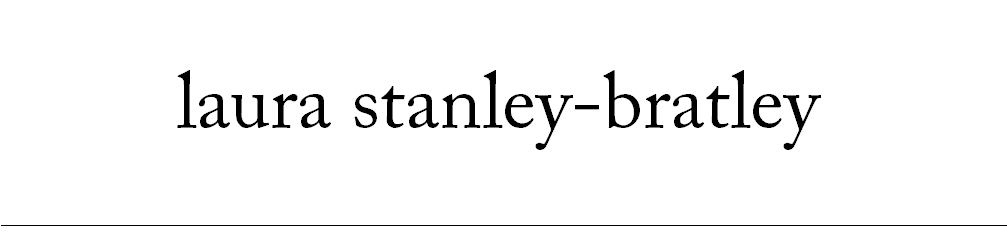 Laura Stanley-Bratley | UK Fashion & Beauty Blog