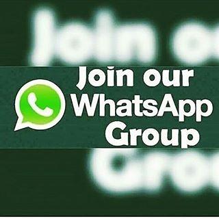 Jiunge nasi kupitia WhatsApp bure kupata habari zetu kwa haraka zaidi.