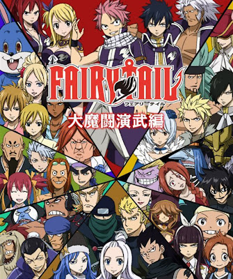 INDEX LINK FAIRY TAIL
