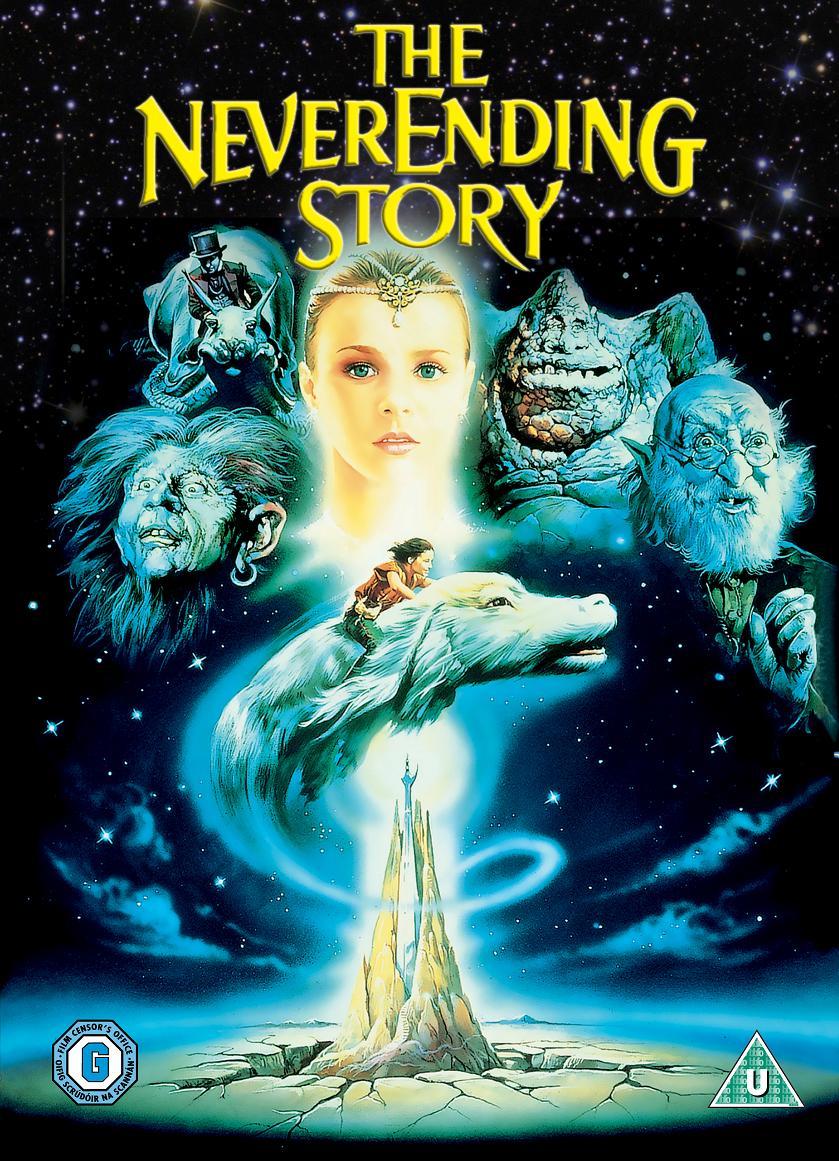 The Neverending Story (1984) มหัสจรรย์สุดขอบฟ้า
