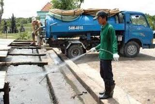 thông cầu cống nghẹt quận 4:::: 0907 667 025 thành phát