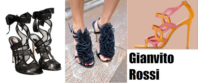 gianvito rossi, shoes, shoe designer