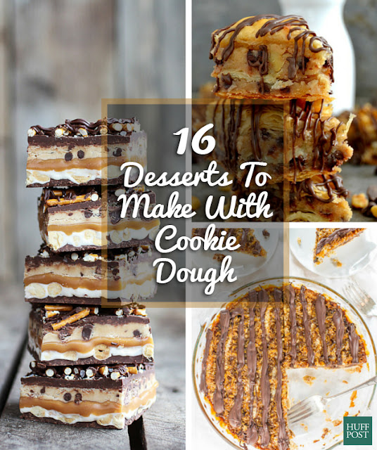 4. Yearnings Desserts