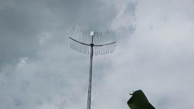antena grid murah semarang