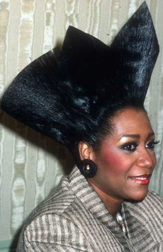 Patti Labelle Wigs 79