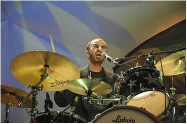 Ringo Starr Nov 2011