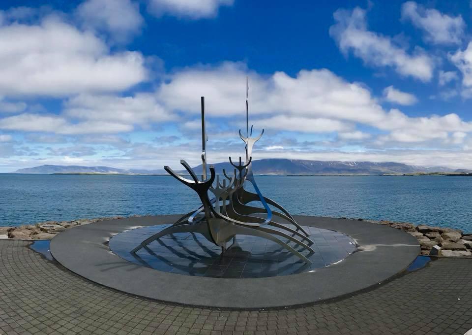 2018 - Reykjavik