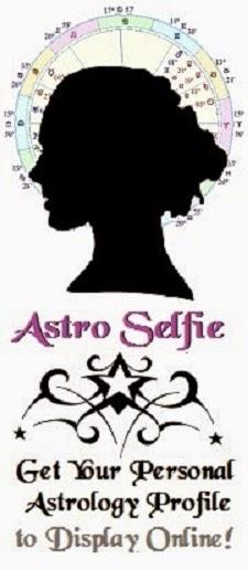 Astro Selfie