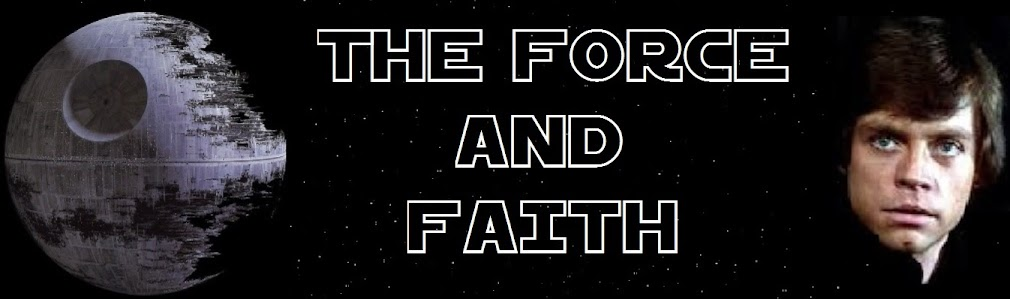 The Force and Faith