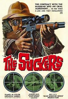 The Suckers 1972