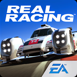 Real Racing 3 Araba Hilesi