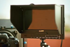 Monitor de Campo Lilliput 5D-II/P