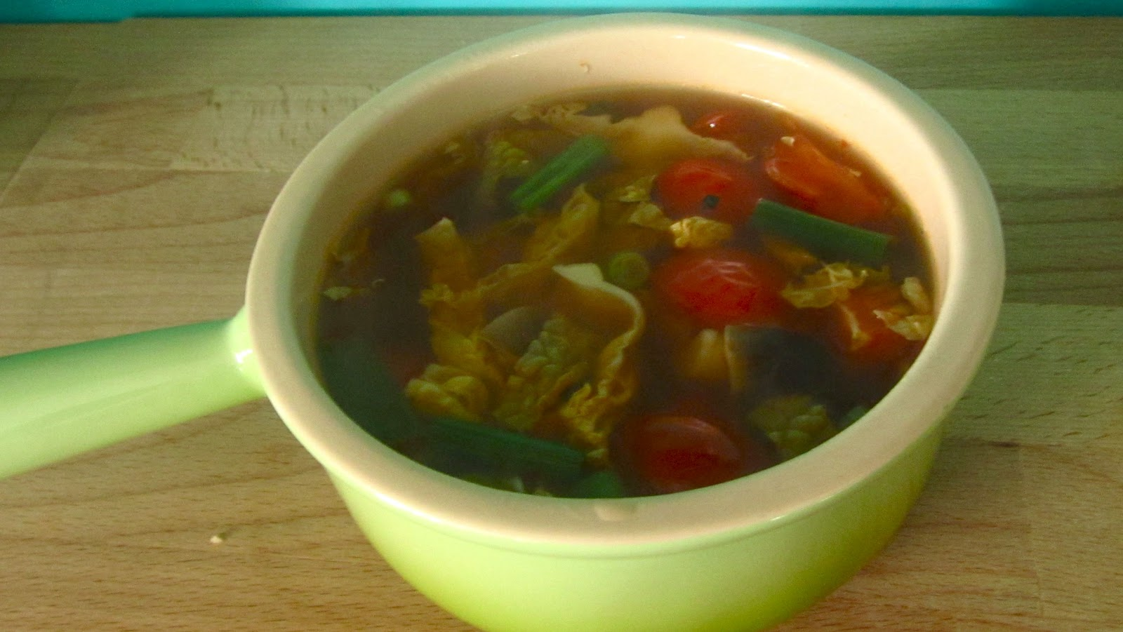 ... sour soup live hot and sour soup sweet pea s kitchen hot and sour soup