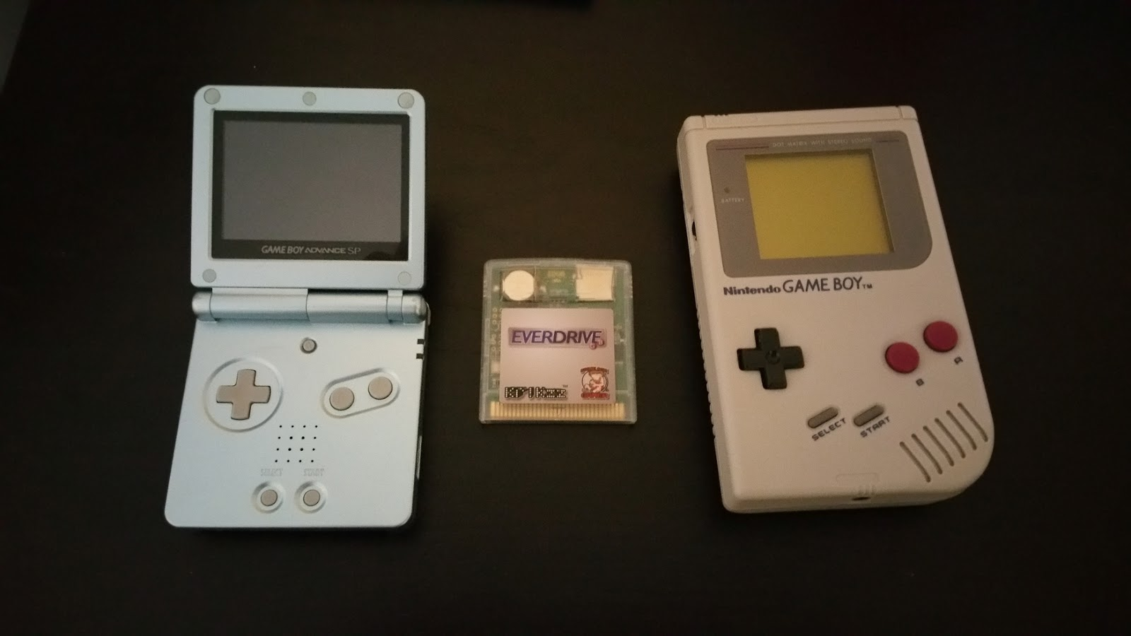 Gameboy color and advance rpg games - The Everdrive Gb Is A Flash Cart That Supports Game Boy And Game Boy Color Roms It Is Extremely Important For Two Reasons