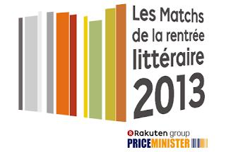 http://www.priceminister.com/blog/les-matchs-de-la-rentree-litteraire-2013-8774