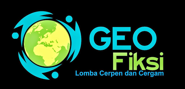 Pengumuman Pemenang Geofiksi
