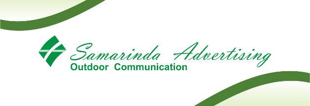 Logo Samarinda Advertising
