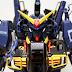 Painted Build: PG 1/60 RX-178 Gundam Mk-II [TITANS]