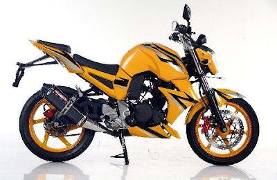 Street+Fighter+Yamaha+Byson+Kumpulan+Gambar+Modifikasi+Motor+Foto+Full