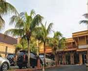 Hotel Murah Dekat Stasiun Tanah Abang - Hotel Kalisma
