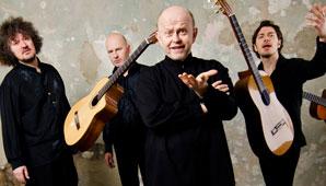 Cuarteto Europeo de Guitarra