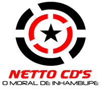 NETTO CD'S - O Moral de Inhambupe - BA