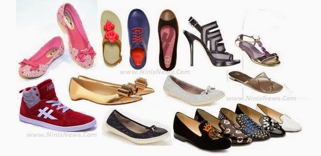 Tips Awet Merawat Sepatu