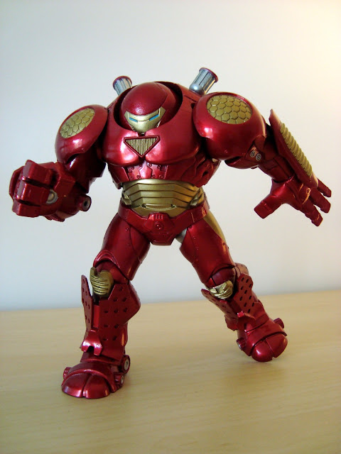 MARVEL SELECT (Toy Biz) 2002-2007 - Page 2 Hulkbuster-marvel-select011