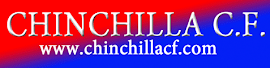 Web Oficial del Chinchilla C.F.