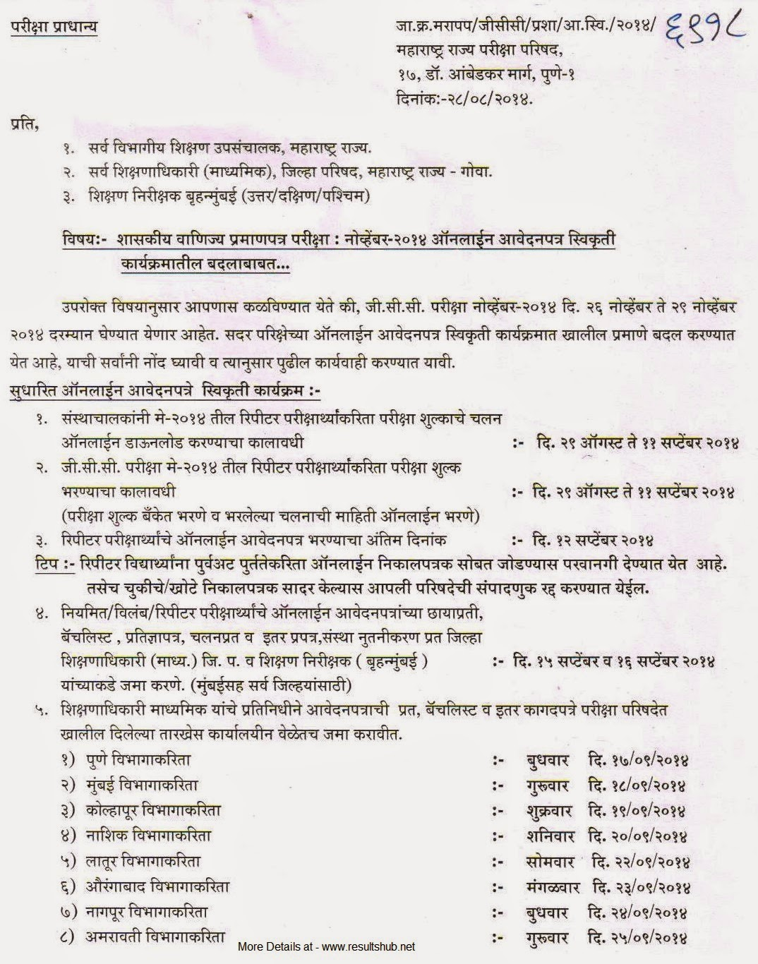 Letter Of In Marathi Loan Texts Thereof Language Origin The Sanction ...