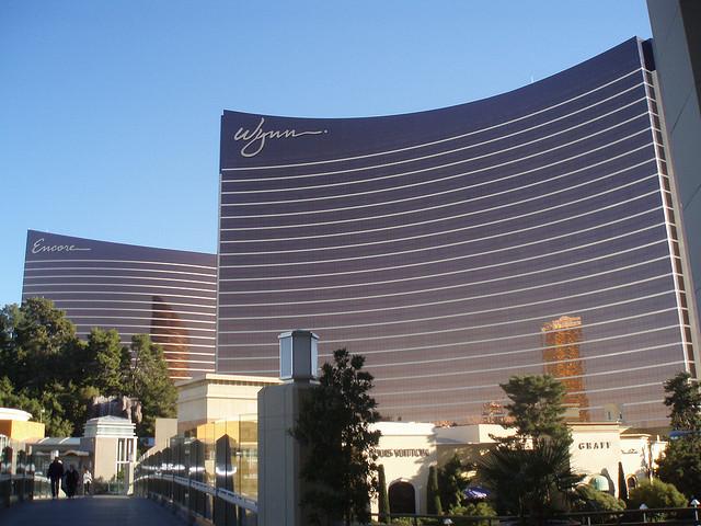 Best hotel in Las Vegas