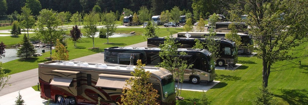Good Sam Rv Travel Amp Savings Guide S Top Rated Rv Parks