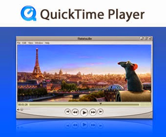 Download QuickTime Player For PC Laptop - Windows and MAC [ XP 7 8.1 and 10 ]