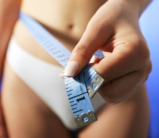 Conspiração eslava de perda de peso